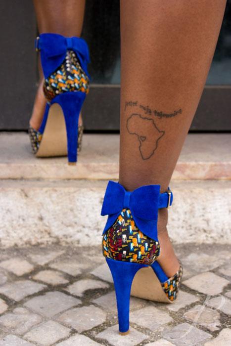model-african-lisbon-fashion-shoes-blue